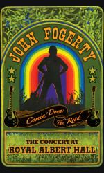 John Fogerty - The Concert at Royal Albert Hall (Live DVD)